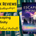 Book Review: Escaping Infinity